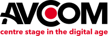 Avcom New Logo